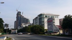 PJ 21, Kelana Jaya
