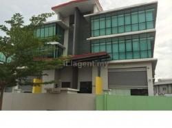 Nouvelle Industrial Park, Kota Damansara