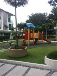Villa Pines, Segambut