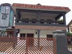 Kim Teng Park, Johor Bahru