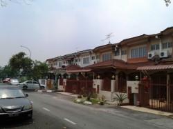 Kampung Jawa, Shah Alam photo by Austen Fong