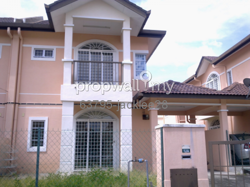 House For Sale At Vision Homes Seremban 2 For Rm 495 000
