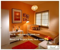 Berjaya Park, Shah Alam photo by Sury Properties REN