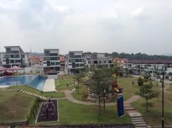 Damai Gayana, Bandar Damai Perdana