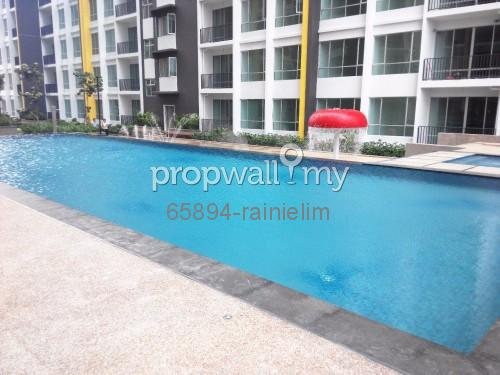 Condominium for rent at taman tampoi johor bahru for rm 1 rm psf by rainie lim Public swimming pool in johor bahru