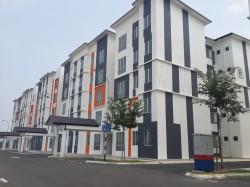 Bandar Parklands, Klang