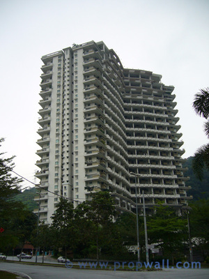 Condominium for sale at armanee terrace i damansara for Armanee terrace 2