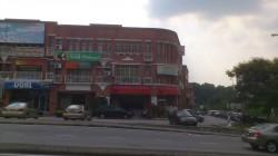 Bandar Sungai Long, Kajang