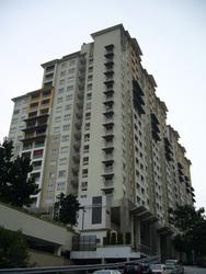Perdana View