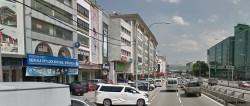 Loke Yew Apartment, Pudu