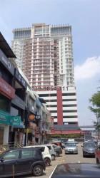 Menara Rajawali, Subang Jaya