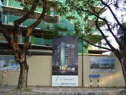 7 U Thant, Ampang Hilir