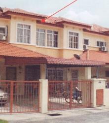 Bandar Tasik Kesuma, Semenyih photo by william lim