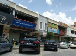 Putra Point Commercial Centre, Putra Heights