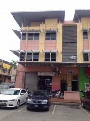 Dataran Glomac, Kelana Jaya