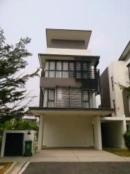 Precinct 8, Putrajaya