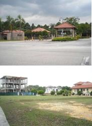 Glenmarie Residences, Saujana photo by ZumairiYee