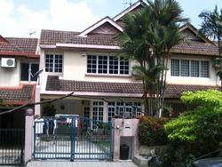 Taman Mayang Jaya