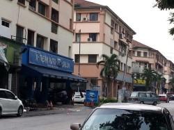 Prima Damansara, Damansara Damai