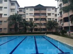 Palm Ville, Bandar Kinrara