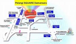 Pelangi Damansara, Bandar Utama photo by Wee T W