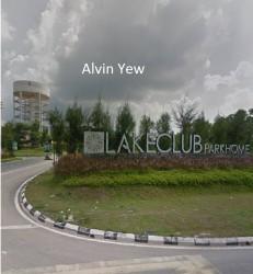 LakeClub Parkhome, Rawang