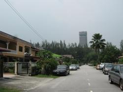 Section 4, Shah Alam photo by Nizuan