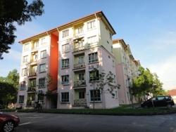 Delima Apartment