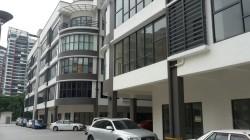Seri Gembira Avenue, Kuchai