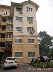 Sri Ara Apartment, Ara Damansara