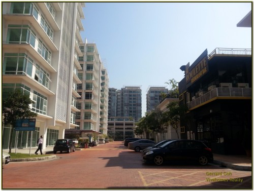Office For Sale At Oasis Square Oasis Damansara For Rm