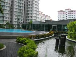 USJ One Avenue, UEP Subang Jaya photo by Amelie
