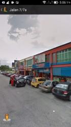Bandar Baru Bangi, Bangi