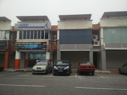 Rampai Business Park, Setapak