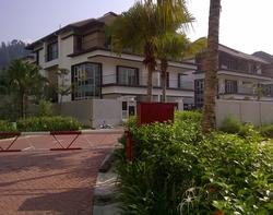 Nusa Tropika, Ukay