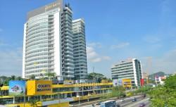 8trium, Bandar Sri Damansara