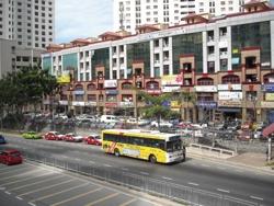 Pelangi Damansara, Bandar Utama photo by SC Chen