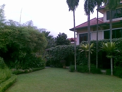Glenmarie Courts, Saujana photo by Kenneth Chong