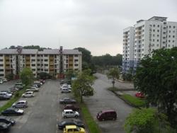 Section 24, Shah Alam photo by Syahrim Naim