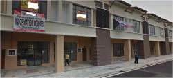 Bandar Damai Perdana, Cheras South