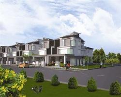 Kota Harmoni, Shah Alam photo by My Real Estate