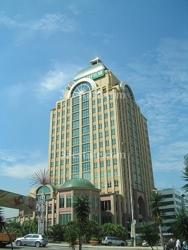 Menara Axis, Petaling Jaya