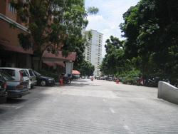Flora Damansara, Damansara Perdana photo by David Ng