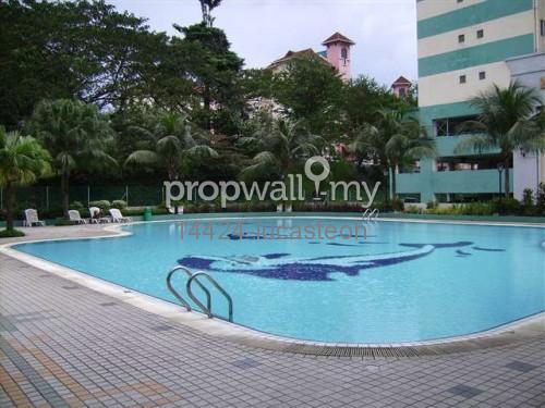 Condominium For Rent At Prisma Perdana Taman Midah For Rm 1 Rm Psf By Lucas Teoh