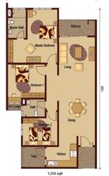 Cova Suites
