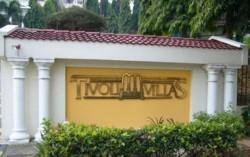 Tivoli Villas, Bangsar