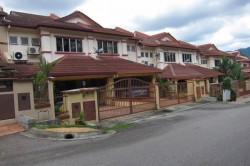BRP 6, Bukit Rahman Putra