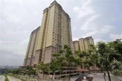 Angkasa Condominiums, Cheras