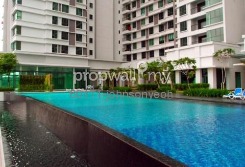 Condominium For Sale At Nautica Bandar Sunway For Rm 1 216 Rm Psf By Johnson