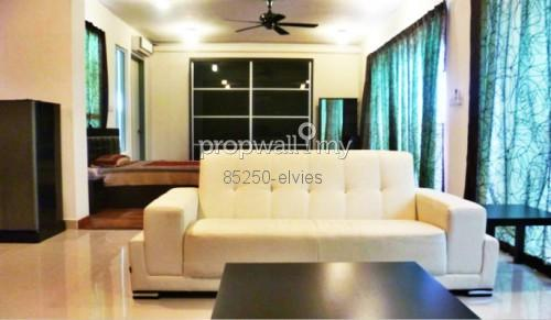 condominium for rent at ritze perdana 1 damansara perdana for rm 1 rm psf by. Black Bedroom Furniture Sets. Home Design Ideas